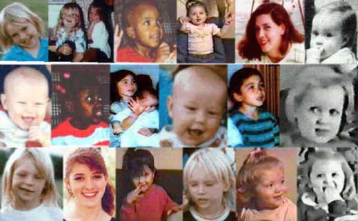branch davidian kids