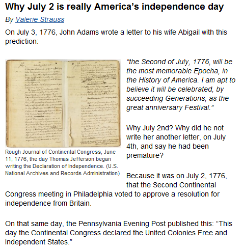 why-july-2-is-really-independence-day
