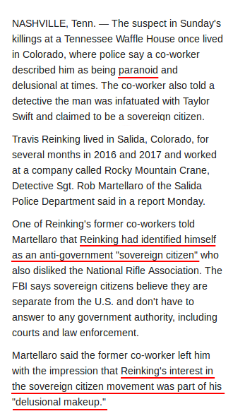 travis reinking sovereign citizen